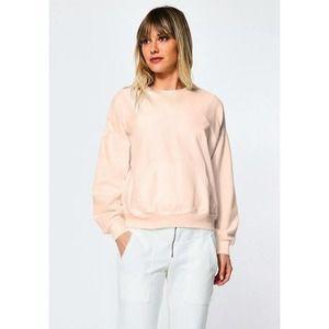 Young Fabulous & Broke  Drew Pullover Sweatshirt